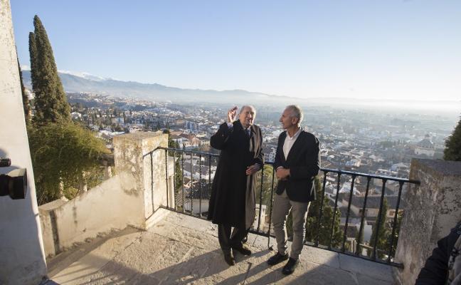 La Fundación Rodríguez-Acosta da el primer paso para ser ente público