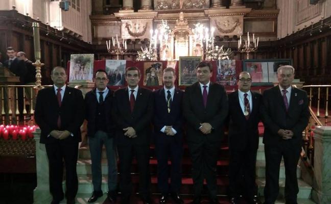 Granada promociona su Semana Santa junto al resto de Andalucía