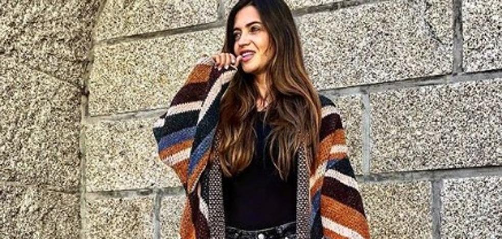 Furor en rebajas por las prendas de Sara Carbonero de Intimissimi y Zara