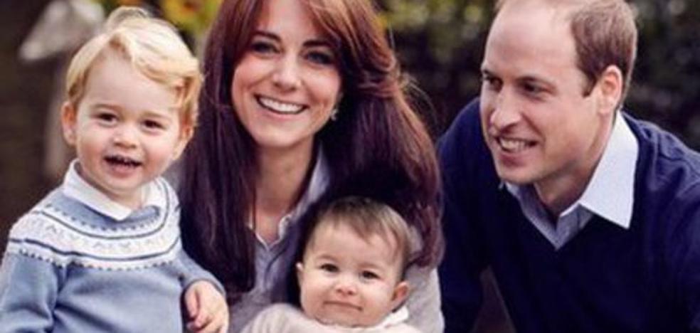 Los 90 regalos que ha recibido la casa real británica