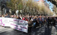 'Jaén merece más' pide al obispo que la entrada en la Catedral sea gratuita para los jiennenses