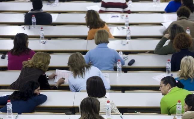 Oposiciones del SAS: convocadas 25.000 plazas y primeros exámenes en junio