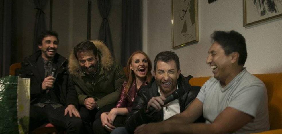 Pablo Motos invade la casa de un espectador para darle 3.000 euros