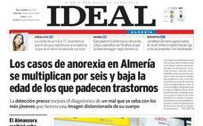 2006: La anorexia se multiplica por seis en Almería