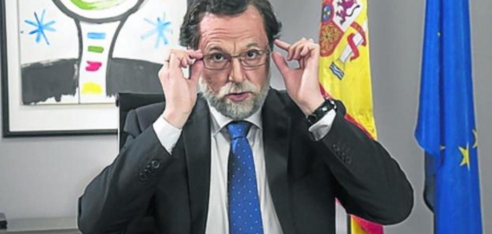 El programa de Rajoy llega a televisión: se estrena 'El show del presidente'