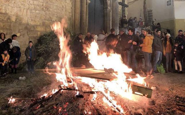 San Antón y la tradición