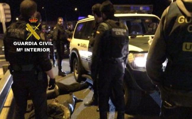 Exigen un rescate de 500.000 euros a un andaluz para liberar a su hermano secuestrado