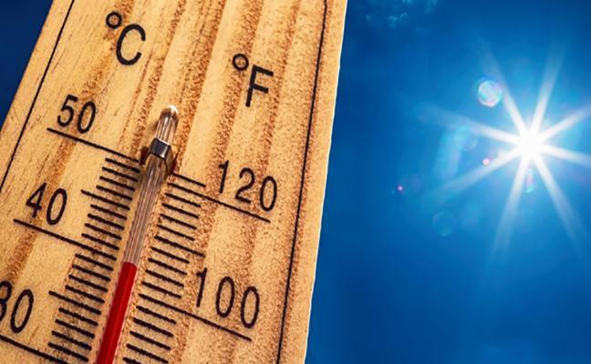 ¿Cuál es la temperatura máxima y mínima histórica registrada en España? ¿Y en el mundo?