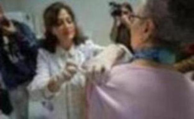 La gripe sigue 'pegando fuerte' en la provincia pese a las lluvias