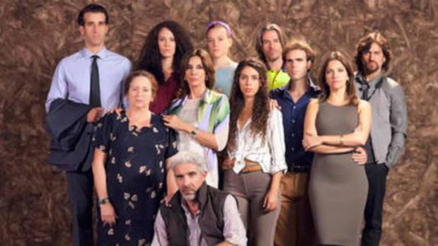 La serie EntreOlivos rodará en Jaén a partir del lunes