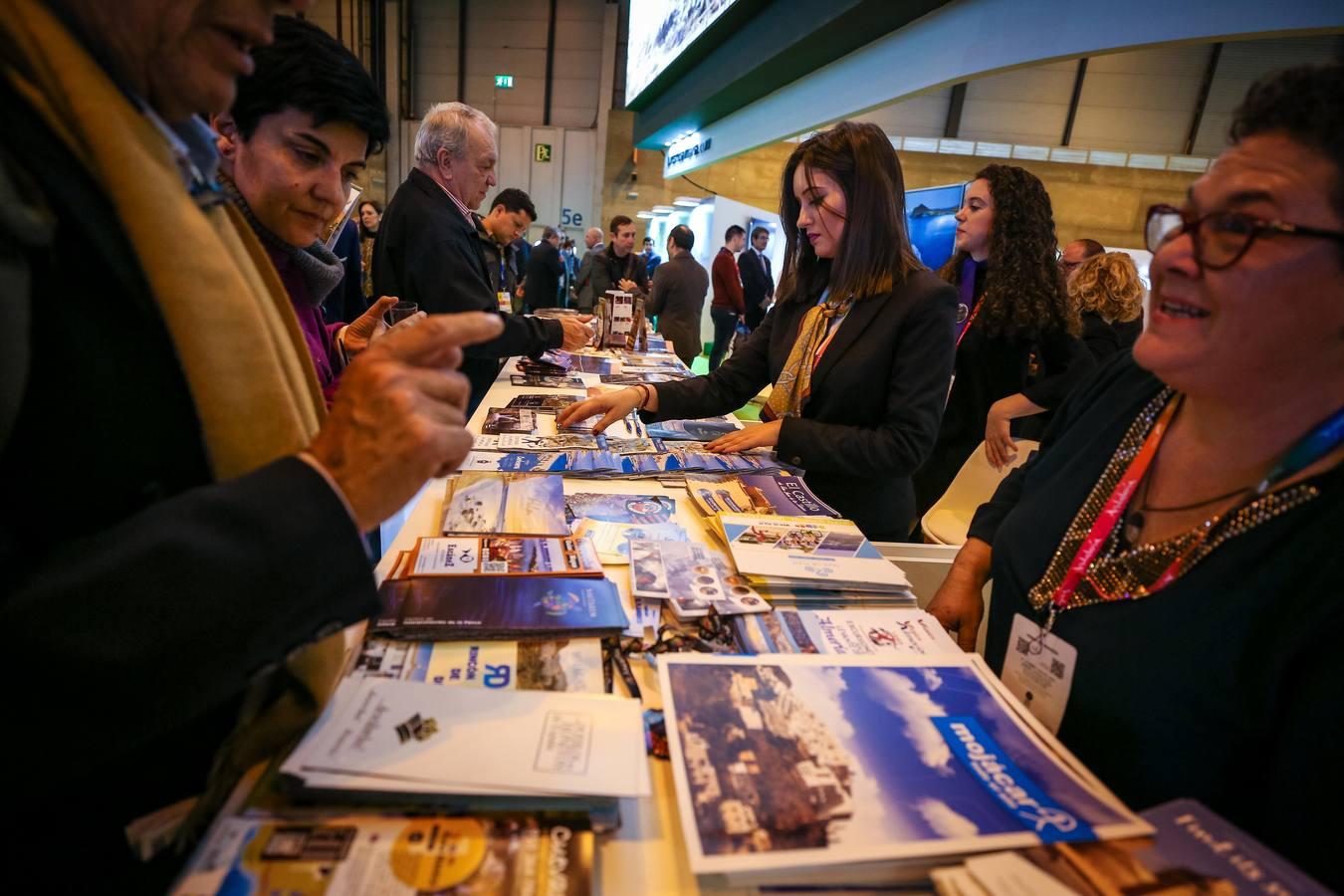 Almería 'vende' su historia