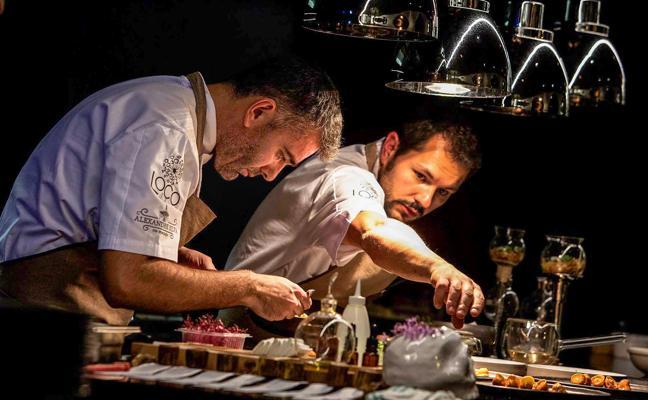 «La cocina es una de las formas más puras del arte»