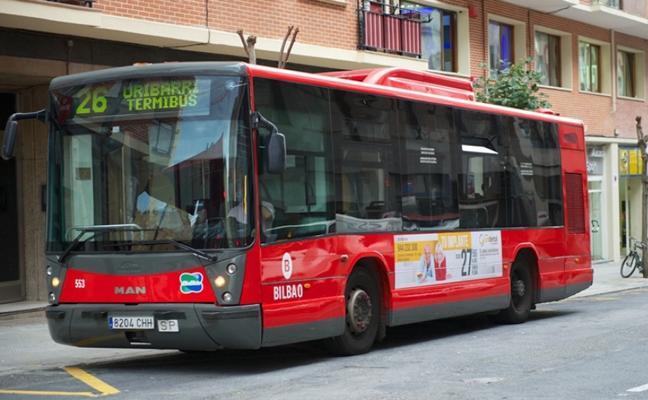 Las usuarias de autobuses nocturnos podrán bajarse entre dos paradas para evitar agresiones sexuales en Bilbao