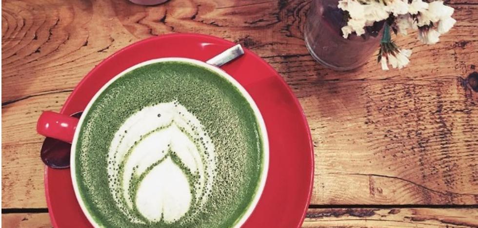 El desconocido café verde te va a ayudar (y mucho) en tu salud