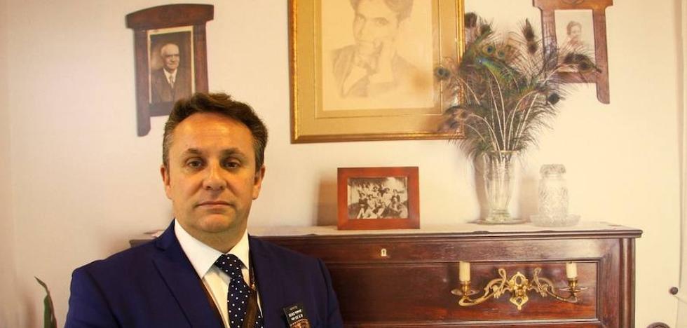 Granada impulsa rutas vinculadas a García Lorca para atraer al turismo cultural