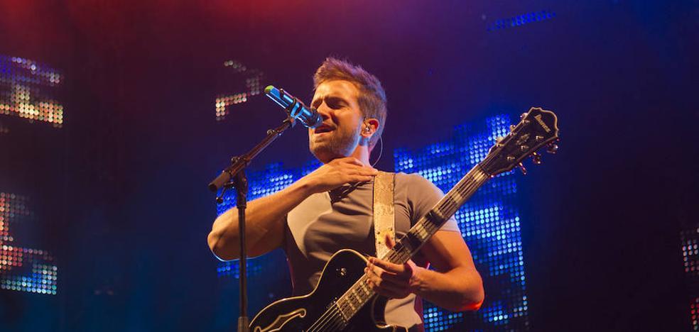 Pablo Alborán añade otro concierto más en Granada