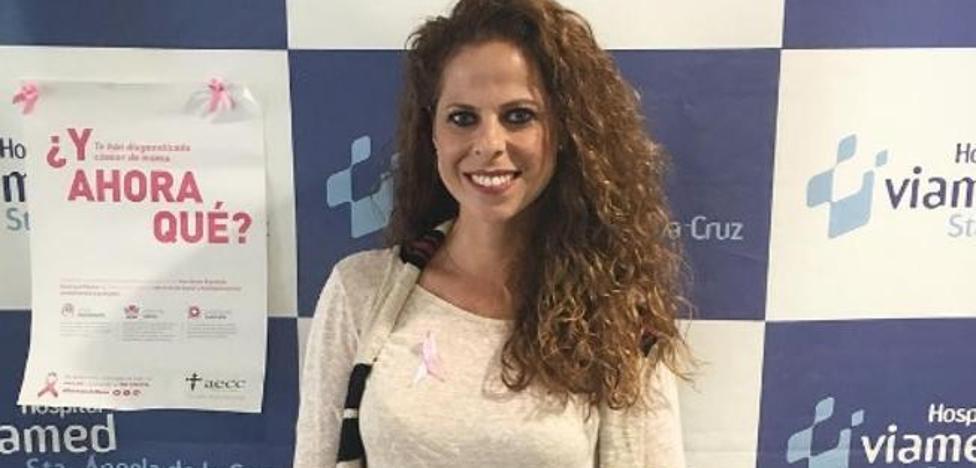 Pastora Soler presenta este sábado su disco 'La Calma' en Roquetas de Mar