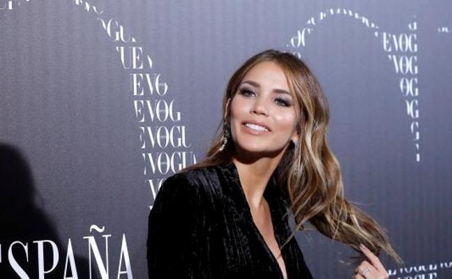 "Rosanna Zanetti luce el anillo de su compromiso con David Bisbal: ""Sin palabras"""