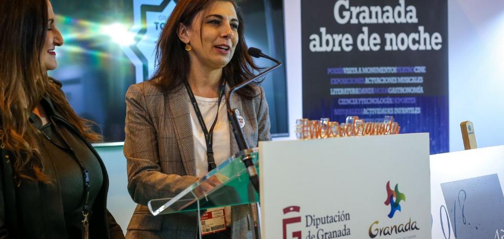 «La unión de turismo y cultura va a hacer de Granada un destino diferenciado»