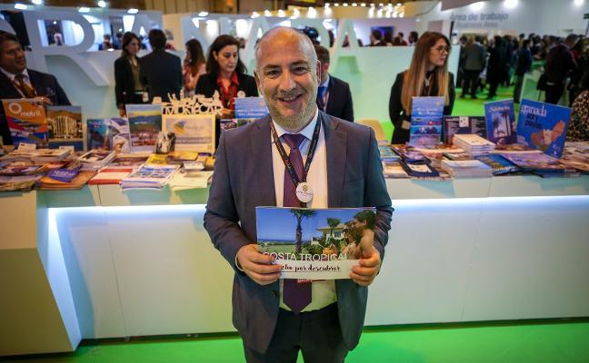 «La Costa Tropical tiene un gran potencial turístico por delante»