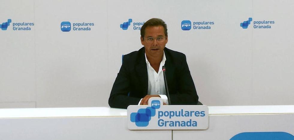 """El PP asegura que exigirá responsabilidades penales contra """"aquellos que han puesto en duda su gestión en Emucesa"""""""