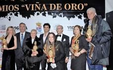 Torvizcón celebra a lo grande la quinta edición de los premios 'Viña de Oro'