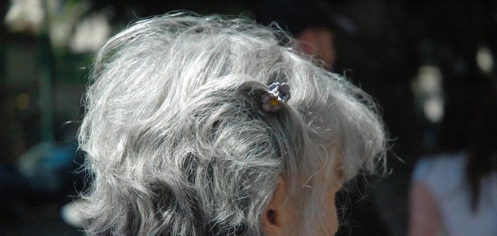 Muere la anciana que por no perder la pensión se tuvo que separar de su hermana