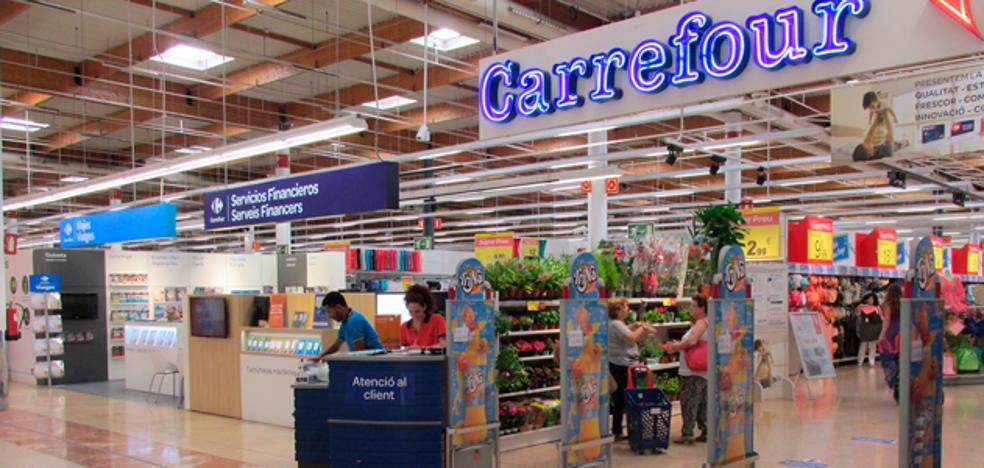 Días sin IVA de Carrefour: las 7 televisiones más vendidas en rebajas