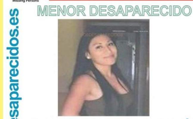 S.O.S para encontrar a esta chica de 17 años desaparecida desde el 10 de enero en Torrevieja