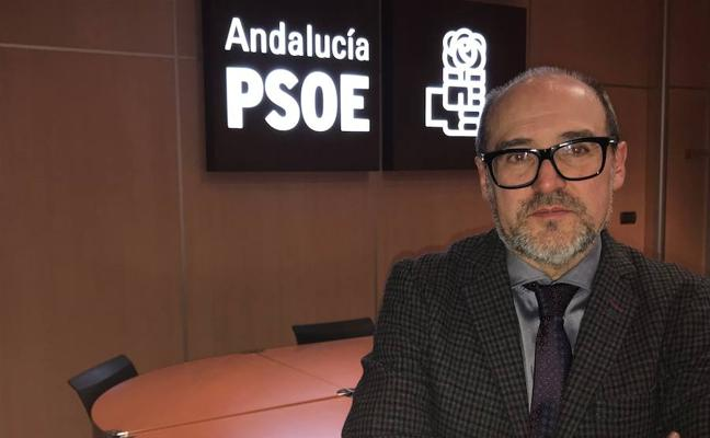 """El PSOE de Granada exige a Emucesa """"que acuda a los tribunales"""" por los contratos fantasmas"""