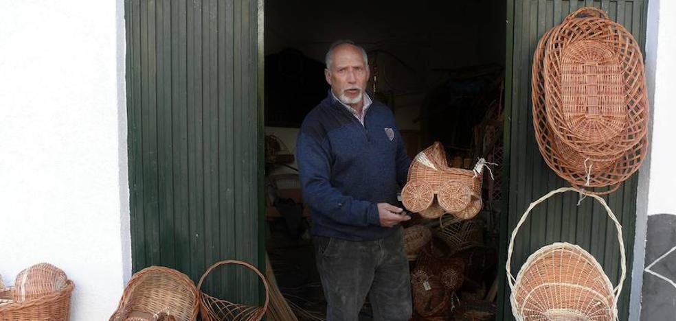 Los artesanos de la provincia podrán optar a los I Premios a la Artesanía en Andalucía