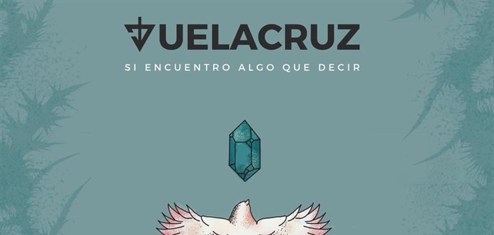 El grupo jiennense Vuelacruz lanza el primer single de su futuro primer disco