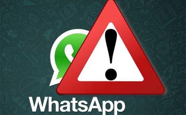 Alerta máxima por el virus de Whatsapp que puede infectar tu teléfono: Skygofree