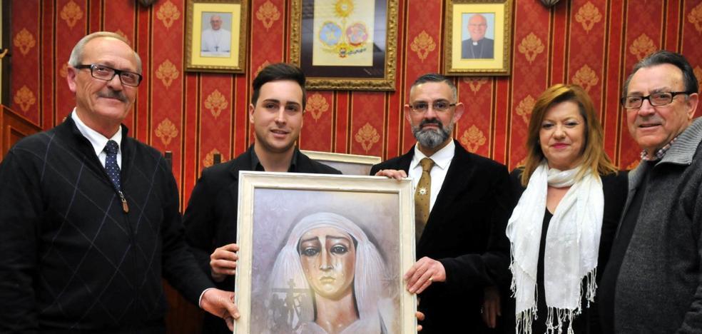 María Santísima de las Penas anunciará la Semana Santa de Linares 2018