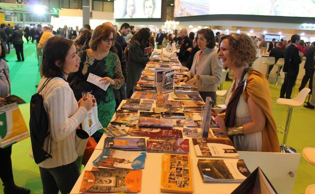 Los 'rostros' que venden Jaén al mundo