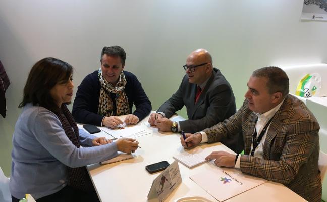 Jaén y Granada se unen para atraer a turistas extranjeros
