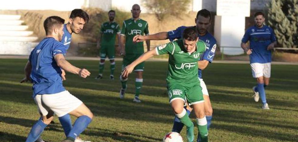 El Mancha Real recibe al Huétor Tájar con la cuarta victoria seguida como objetivo