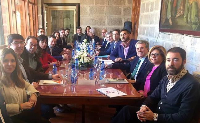 """Jaén Merece Más pide para mañana """"concreciones y compromisos"""""""