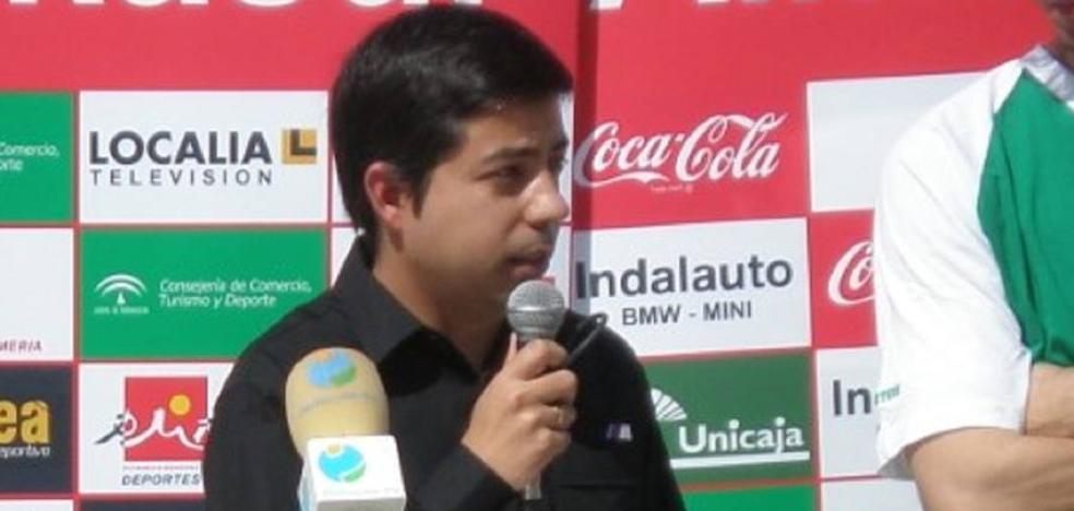 Fallece Raúl del Águila, una gran persona con historia en el voley