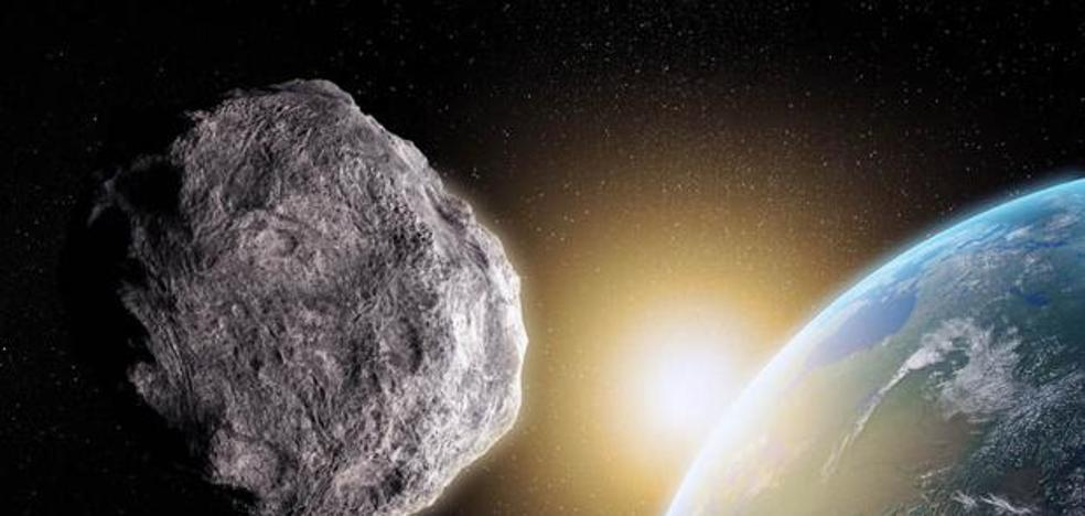 4 de febrero: un asteroide más grande que un rascacielos se acerca a la Tierra