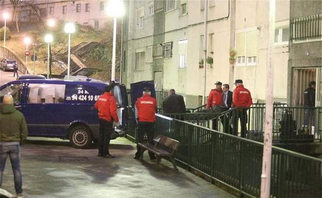 Detenidos dos chicos de 14 años por el asesinato de un matrimonio de ancianos en Bilbao
