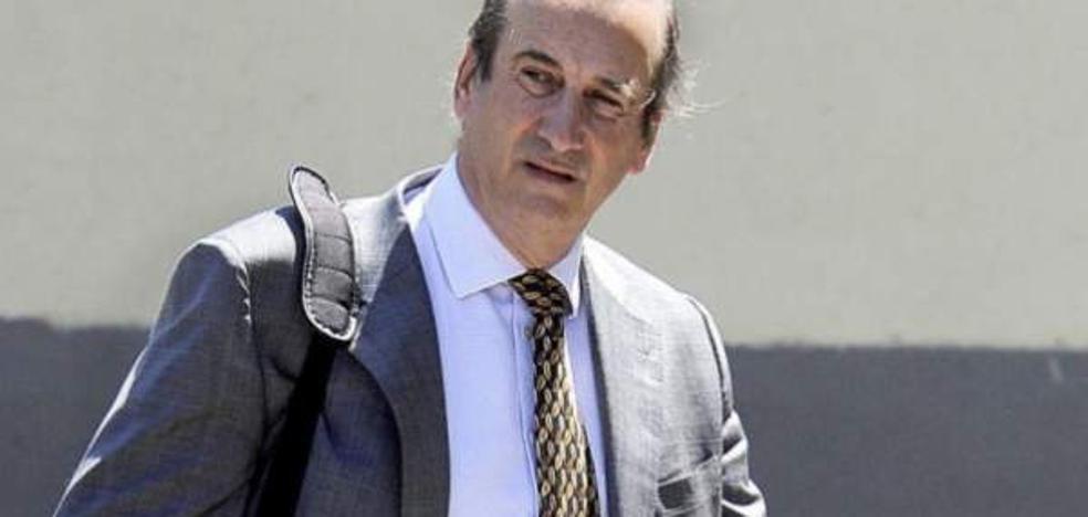 El nieto de Franco se enfrenta a 6 años de cárcel por lesionar a un agente de la Guardia Civil