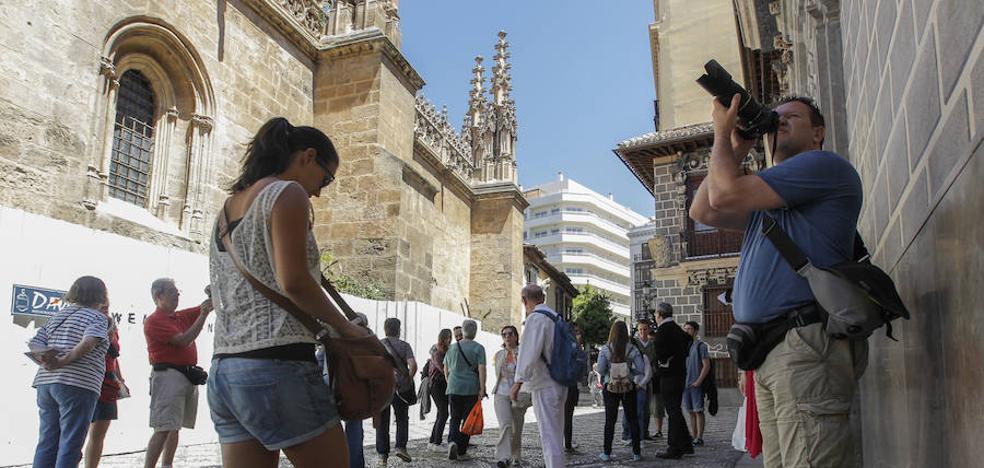 Los meteorólogos avisan: 'primavera' inesperada de 3 días desde el lunes en casi toda España