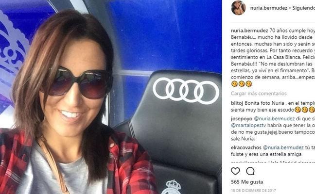 ¿Qué pasó con Nuria Bermudez? Así es en la actualidad
