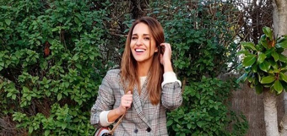 La indirecta de Paula Echevarría a Bustamante que ha dejado 'helados' a sus fans