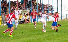 El Torredonjimeno recibe a un Guadix que no conoce la victoria como visitante