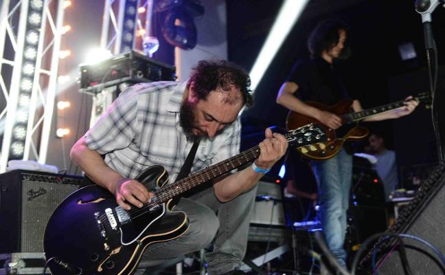 Granada se coloca entre 'lo mejor' del año pasado en lo musical