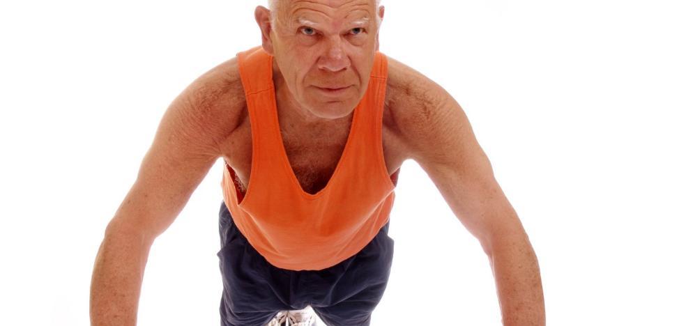 """""""¿Yo anciano""""?: los mayores de 65 años se rebelan"""