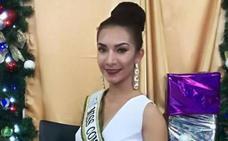 La trágica muerte de una Miss el día que iba a entregar la corona