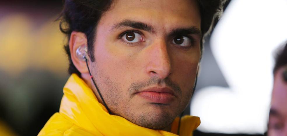 Carlos Sainz Jr. debutará en el Rally de Montecarlo